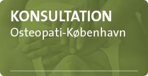 Osteopati København - Konsultation